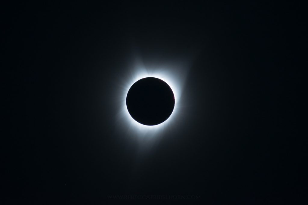 *Eclipse Totality
