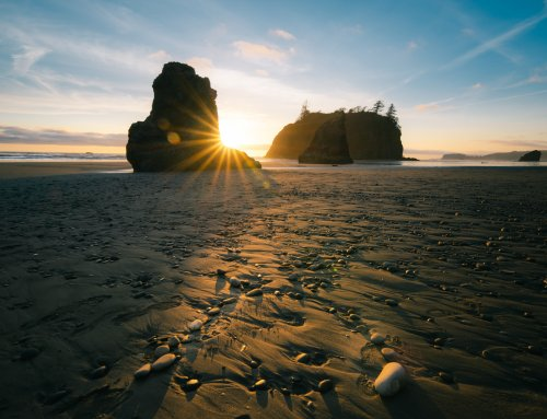 72 Hours in Olympic National Park: How to Spend a Long Weekend in the Olympic Peninsula